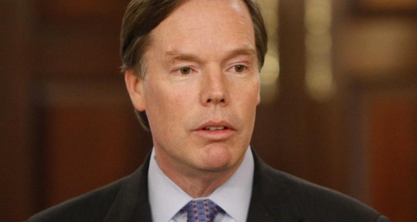 美國駐中國大使人選》要有豐富外交經驗 前國務院第三把手勃恩斯可能出線