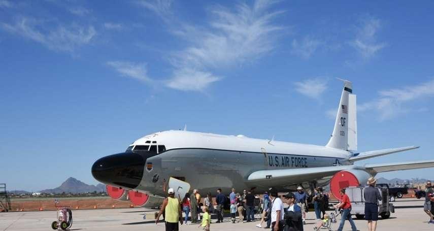 許劍虹觀點:自由中國的飛行員,有一天會駕駛閃電式戰鬥機捍衛台海