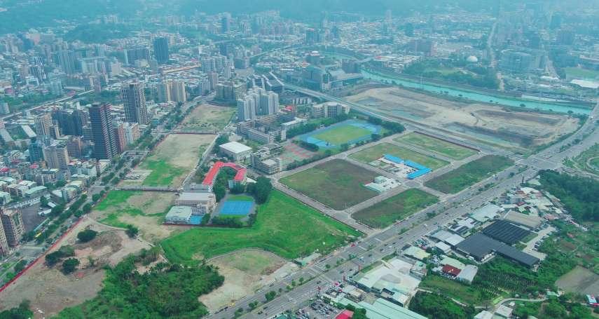 6年要蓋15萬坪辦公室!繼內湖、南港後,台北下一個科技園區在這裡