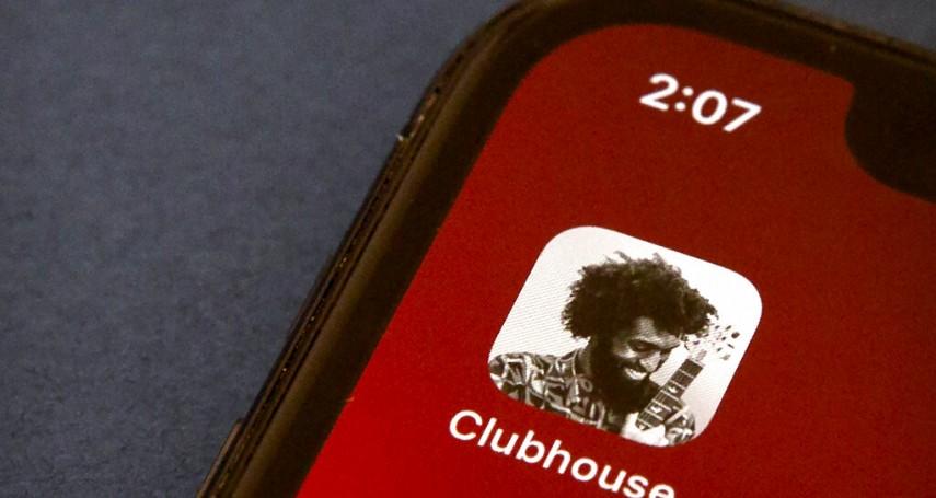 線上選服開啟「上帝模式」!高嘉瑜、何志偉瘋Clubhouse 他揭背後隱憂
