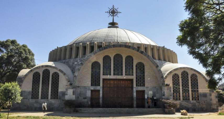 「每個轉角都有屍體」基督教聖地數千人慘死 疑是衣索比亞政府放任外國軍隊屠殺