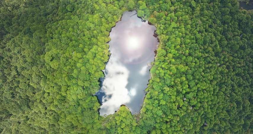 台灣美景連日本攝影師都讚不絕口!小林賢伍公開宜蘭3大五星級秘境,其一還曾被選為世界最美小徑