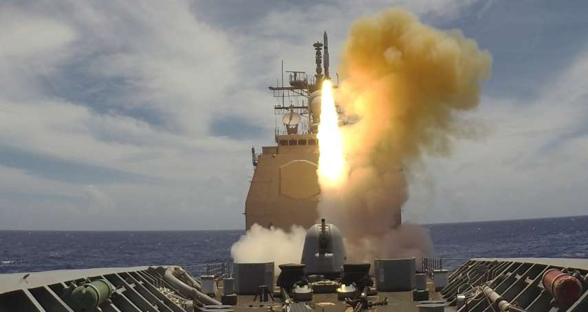 美軍多艘神盾艦屆退!專家喊接「這4艘」:極大強化雙重戰力
