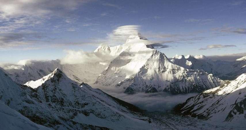 觸發印度洪水的元兇,會是喜馬拉雅山上的核偵查設備嗎?