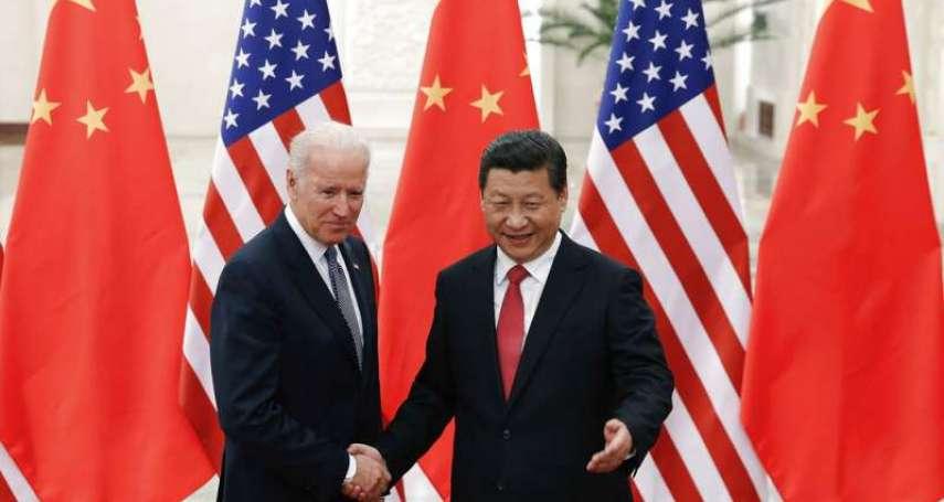 「美國這是想徹底對抗中國,堅決反對此案!」美國參院外委會通過《2021戰略競爭法》,弄的北京很不爽