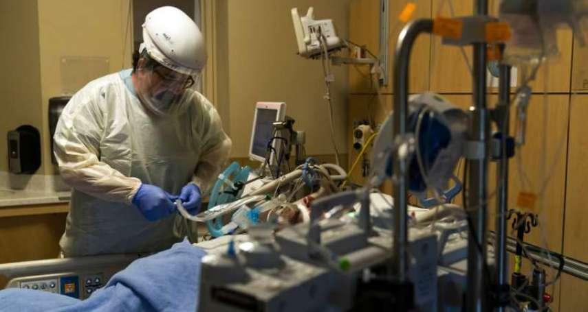 新冠肺炎首批病例確診前,早在中國傳播!華爾街日報曝驚人真相