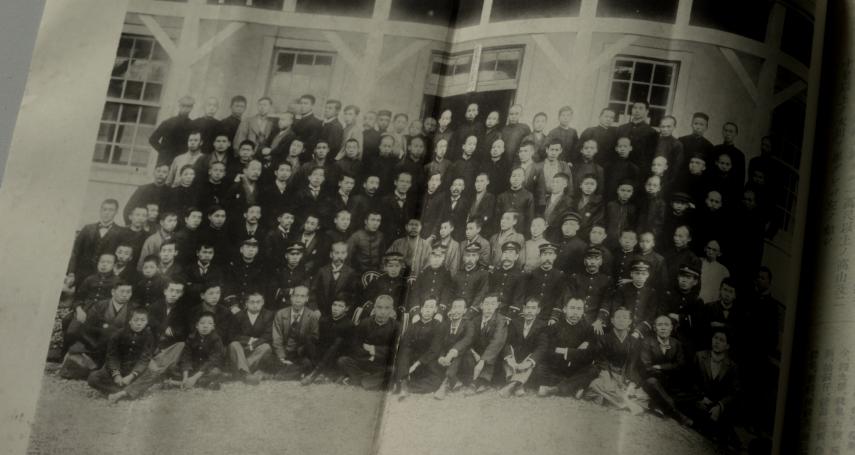 一百年前的台灣幾乎是「文盲」?揭秘日治時期東亞首次人口普查驚人統計數據