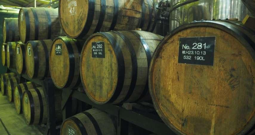 日本旅遊達人V.S冠軍調酒師聯手 品嚐世界調酒新趨勢
