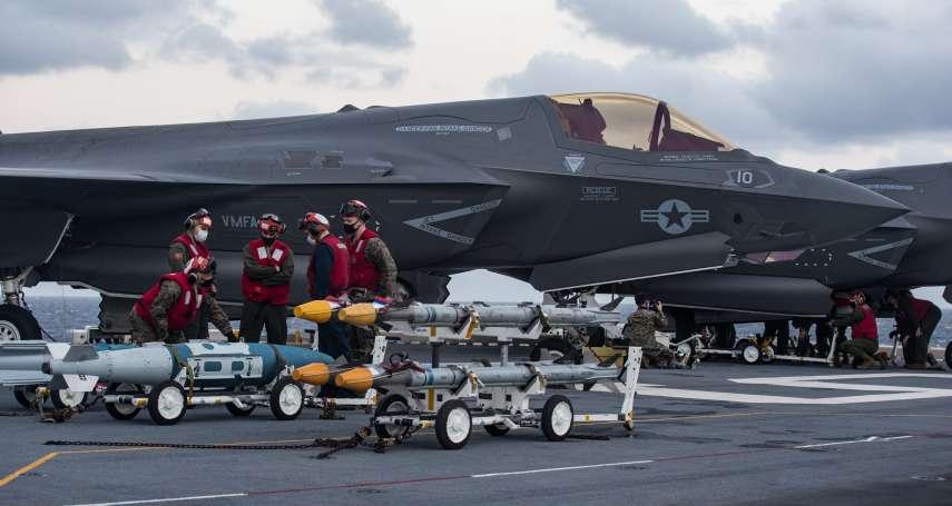 「F-35就像法拉利,你不可能每天開去上班」美空軍參謀長坦承F-35太貴,要求研發全新F-16次世代機種