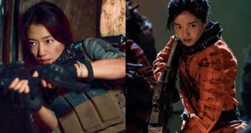 【2021韓劇推薦】朴信惠穿越時空、金泰梨拯救地球...4部女力爆棚的韓劇,每一部都顛覆你的印象