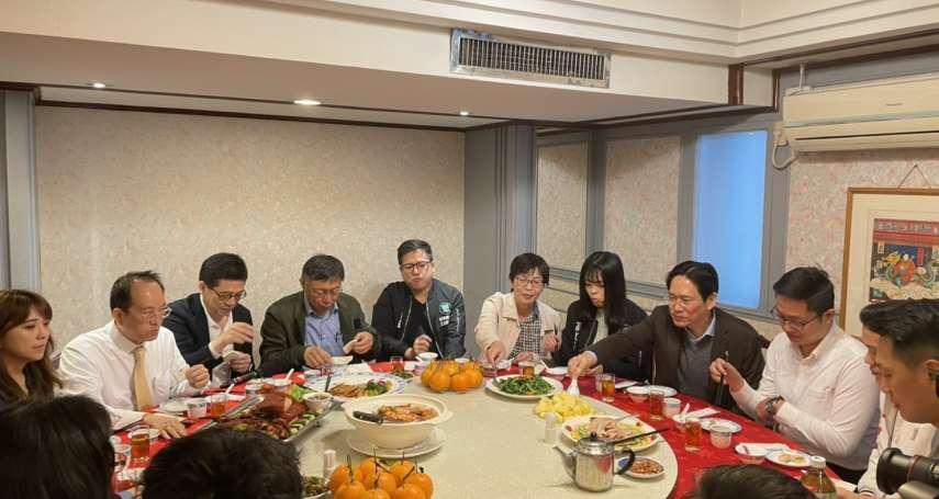 觀點投書:「天然台」與「新台灣人」,民眾黨國家認同突圍的契機與危機