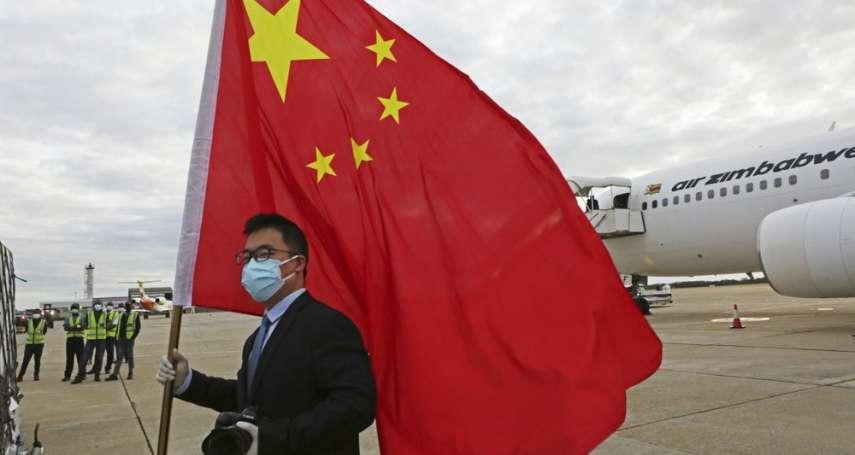 北京疫苗外交大成功?美聯社:從新冠爆發國晉升「救世主」,外國領導人讚頌「中國疫苗好」