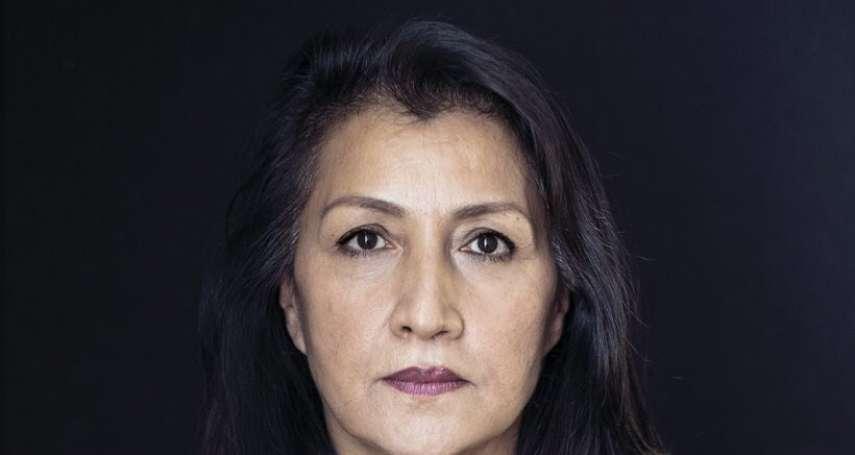 旅法10年被一通電話騙回新疆,囚禁再教育營3年!維族女出書揭露中國當局洗腦和迫害惡行
