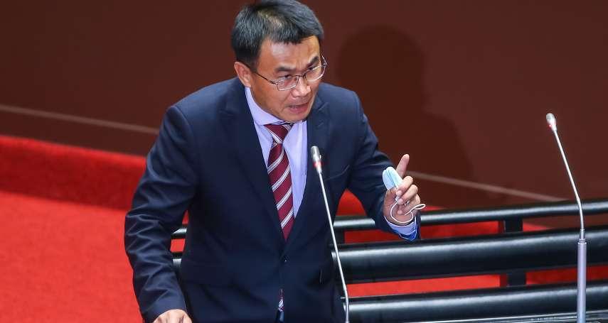 避免公部門藏預算養「1450」 藍委要主計總處設專項預算科目