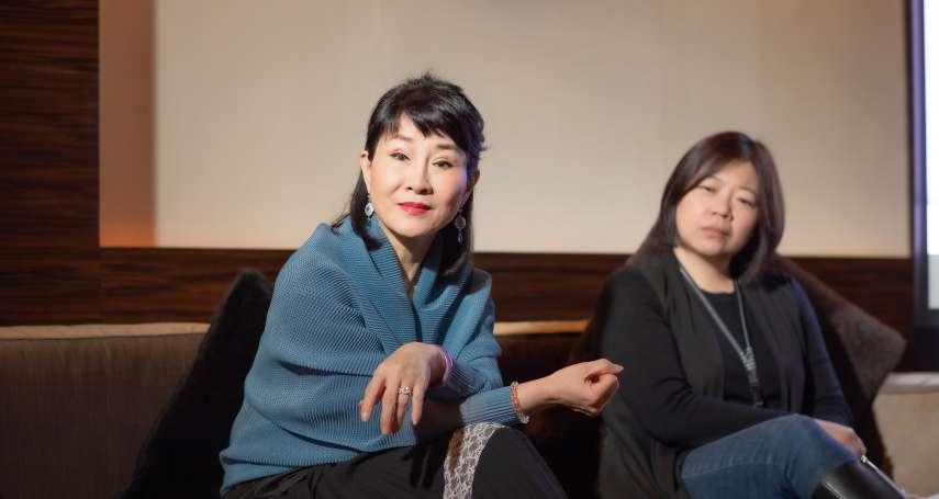 千年舞台映照台灣歷史 魏海敏重現經典最大難題是「演自己」