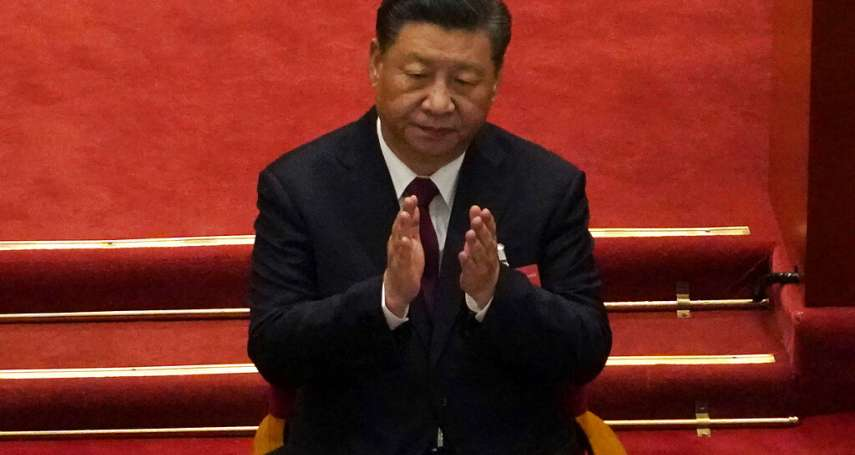 觀點投書:偽台灣人、偽人大代表與偽中國民主