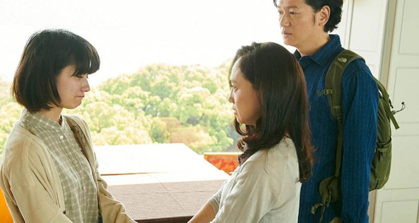 未婚少女無力撫養小孩,把他送養後卻要求對方給封口費…日本導演揭開當地「特殊領養制度」內幕
