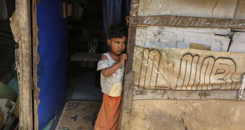 難民惡夢》印度將遣返150名羅興亞人 未來命運難料