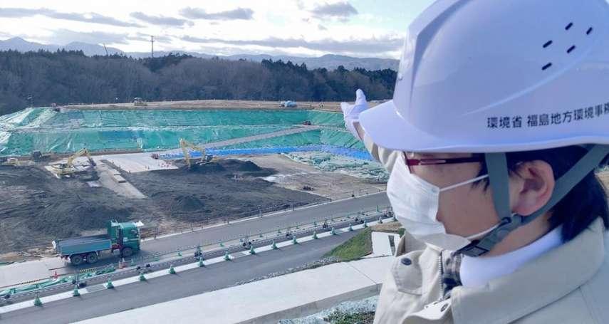 311東日本大地震十周年:你應該知道的一組數字