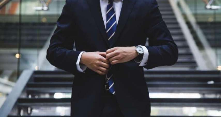 不敏感的人比較容易成功嗎?她道出一般人和成功人士面對挫折的最大差異