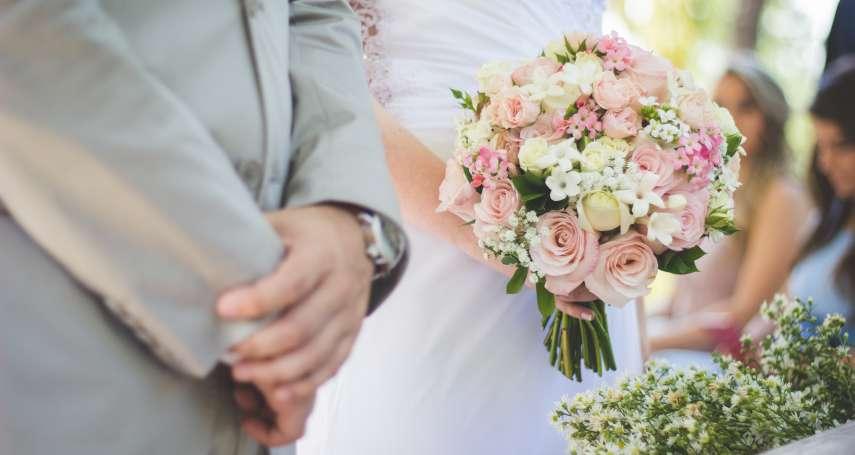 新婚夫妻預算有限如何買保險?專家曝3重點,照著做花小錢也能擁有高保障