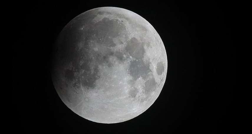中俄聯手上月球!攜手對抗美國太空霸權,兩強決定合建月球科研站