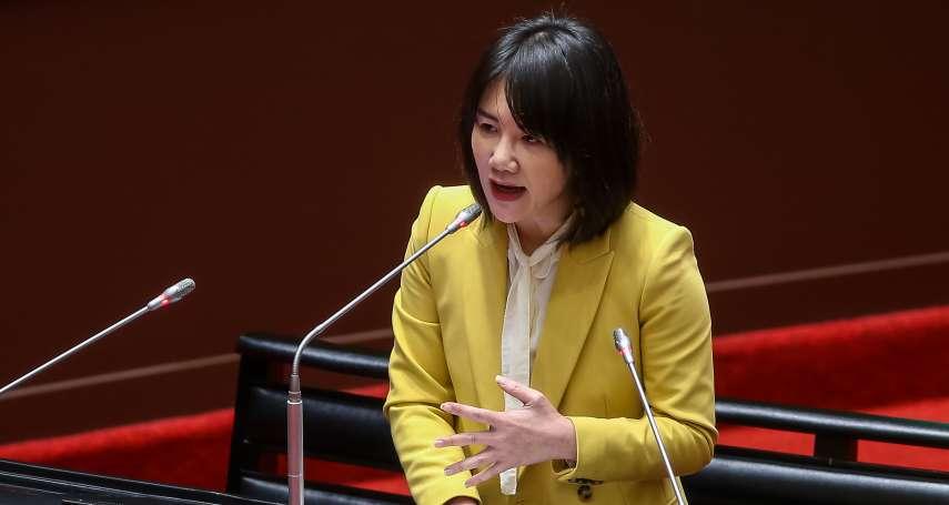 公投電子連署拖2年 徐國勇喻「電子的東西有時候太熱也會當機」