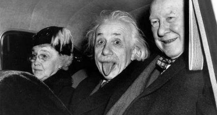 愛因斯坦的著作─機械觀的興起《物理學的演進》摘文