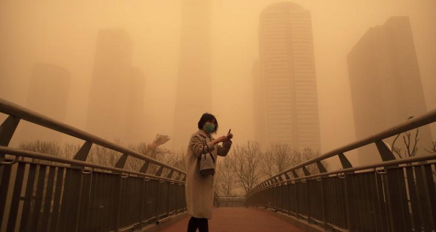 說好的拯救地球呢?最新研究:中國2019溫室氣體排放,超越已開發國家總和!