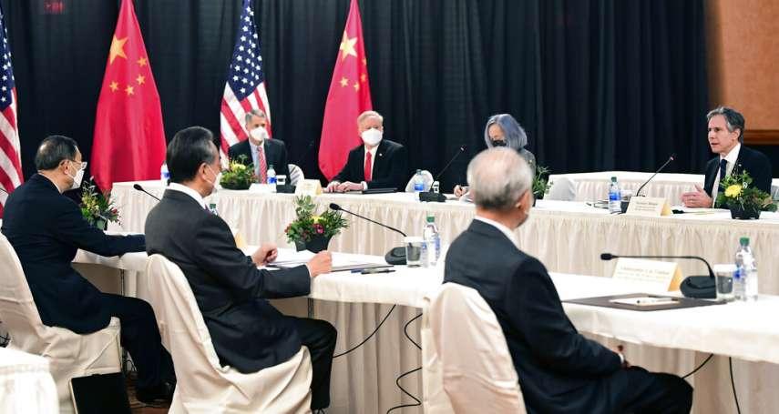 關稅調整、供應鏈安全、投資管制 拜登中國政策「重新評估」三大方面