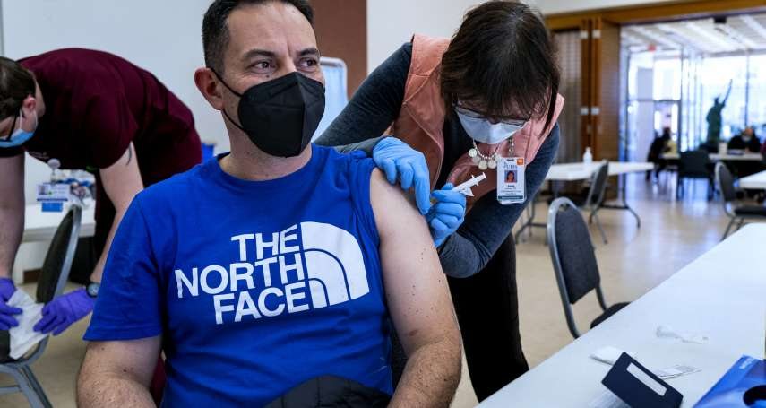 「不該再保護新冠疫苗專利!」領導全球抗疫,拜登政府出招 藥廠群起反對:這對加快疫苗生產沒幫助