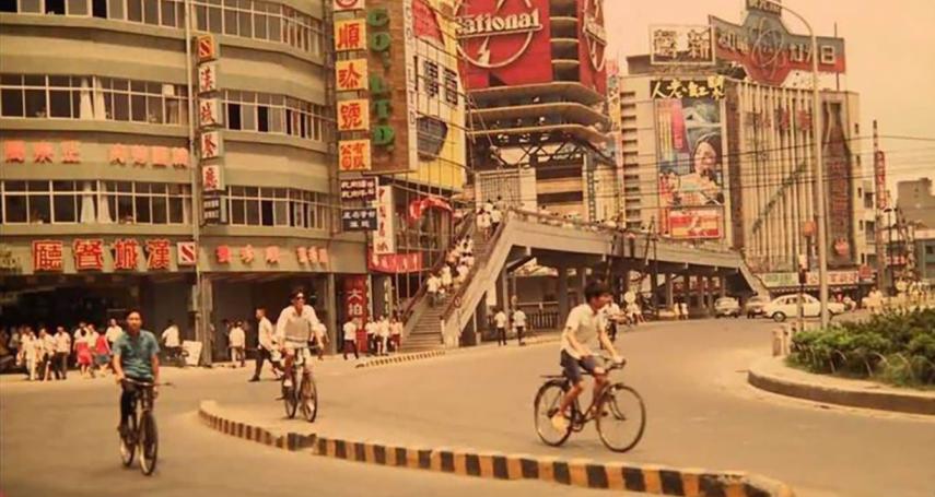 20年前的西門町長什麼樣子?西門市場拆遷、老兵聚集紅包場看表演…回顧老台北的繁榮與沒落