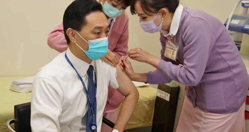 劉依俐觀點:國內外疫苗接種情形,既期待又怕「受傷害」的Covid-19疫苗