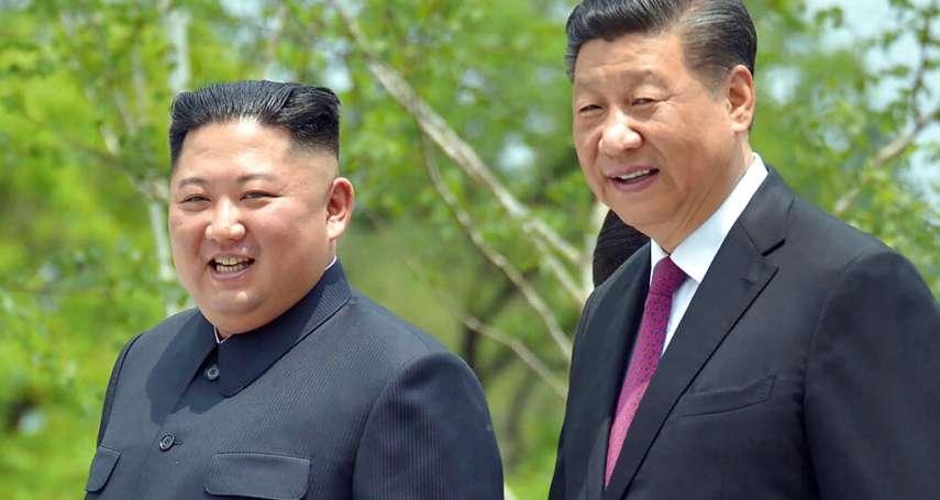 美國在東亞的麻煩不只是北京!北韓再度試射飛彈,華郵:金正恩首度挑戰拜登