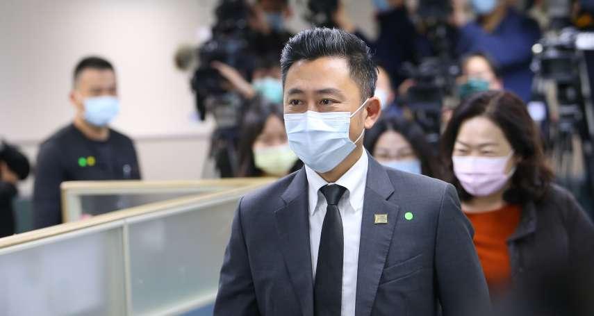 竹竹桃宣布高三、國三生可「不到校」 網喊:應直接停課
