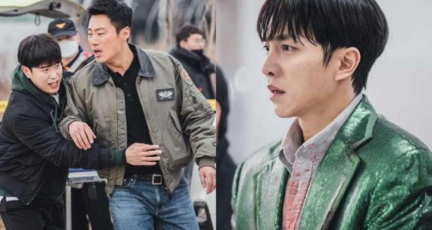 改編自仁川女童分屍案!懸疑韓劇《Mouse窺探》揭5個韓國人都不願面對的社會議題