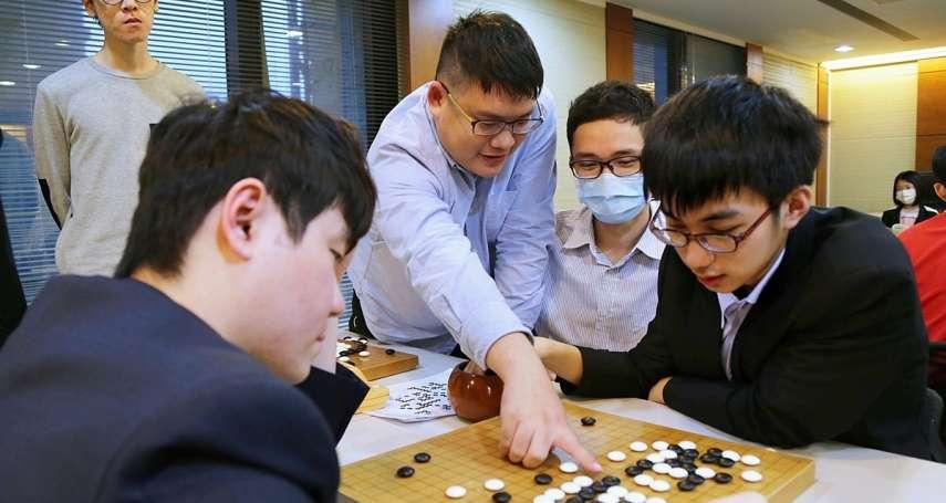 名人冠軍賽》台灣棋壇天王對決,許皓鋐、王元均最終戰4月8日登場
