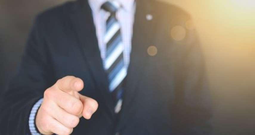 石恬華專欄》「這兩種低級錯誤,職場一定要避免!」前外商董事長:當業務是最寶貴的學習機會