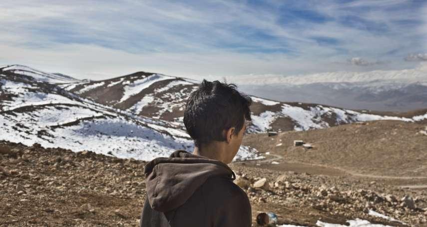 世紀最大人口流離危機!無國界醫生19張照片 回首敘利亞十年戰事與傷害