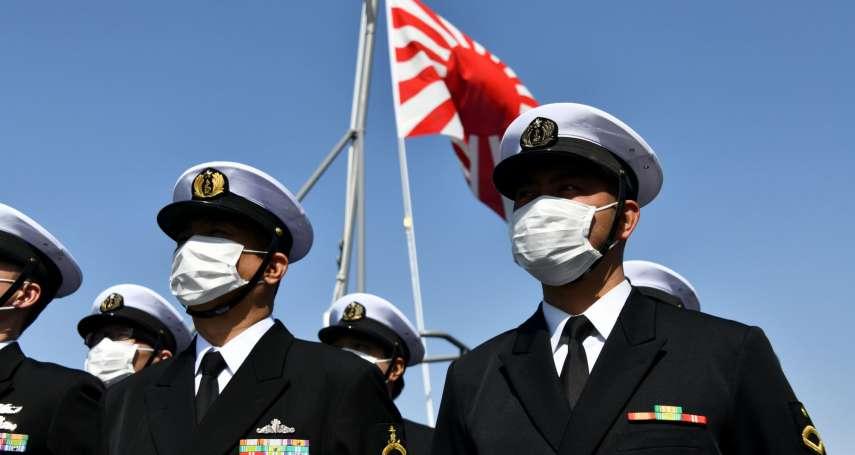 「台灣有事日本勢必被捲入,如何保護在台日人也是問題」共同社:日本政府對台海情勢的危機感增強