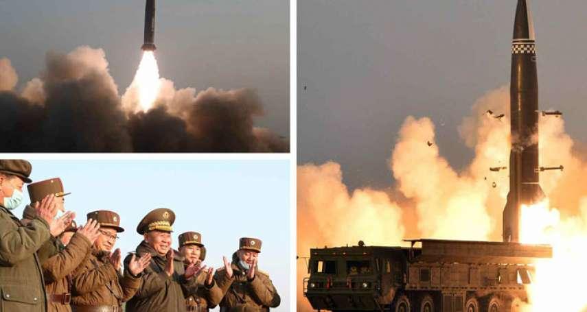 金正恩軍火庫有多強大?美智庫:可能已超過60件核武!