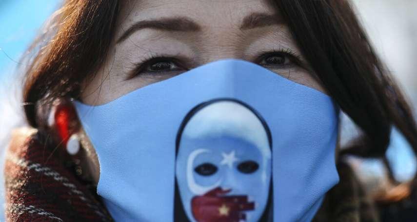 「我非常喜歡中國,但也會繼續為人權發聲!」BBC專訪:遭中國制裁的英國御用大律師肯尼迪