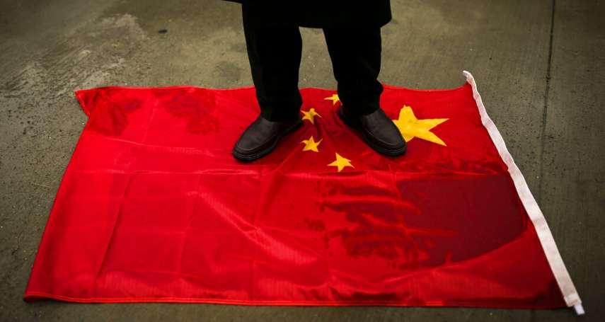 新疆棉風暴延燒 民進黨譴責:中國綁架人民對抗全世界實為不智
