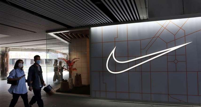 口嫌體正直?鍵盤愛國?中國民眾揚言抵制,Nike促銷球鞋34萬人瘋搶、開賣秒殺