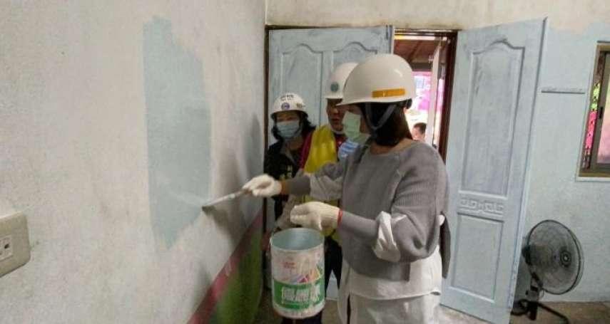 30坪房間要粉刷,他嫌油漆工報價5萬5太貴!施工完才知道,這行竟能賺到這麼多