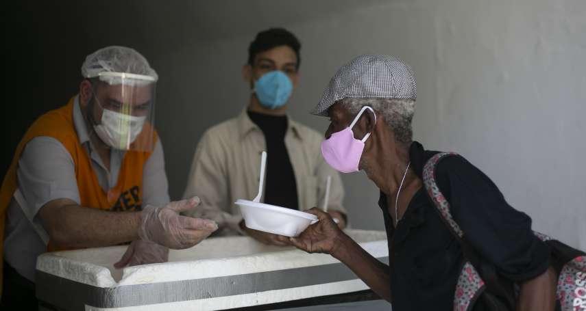 巴西發現110種病毒變異株,其中3變種世衛列「令人擔憂」