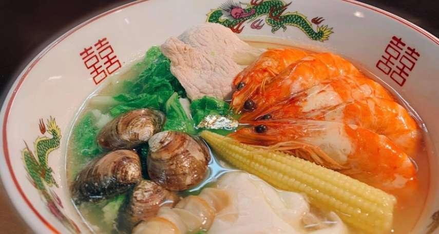 台南哪家鍋燒意麵最推薦?在地老饕私藏10家口袋名單,超浮誇鮮甜湯頭讓你一吃成主顧