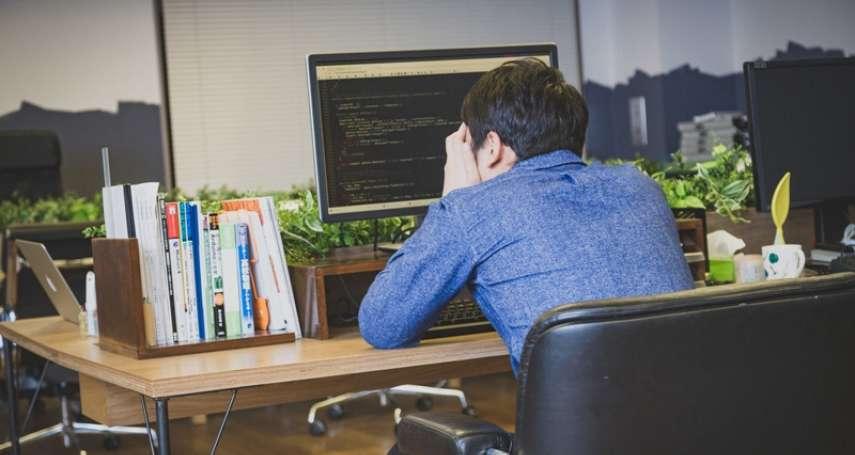 生活都被工作佔據怎麼辦?過來人傳授時間管理5大心法,沒學會只能一輩子窮忙