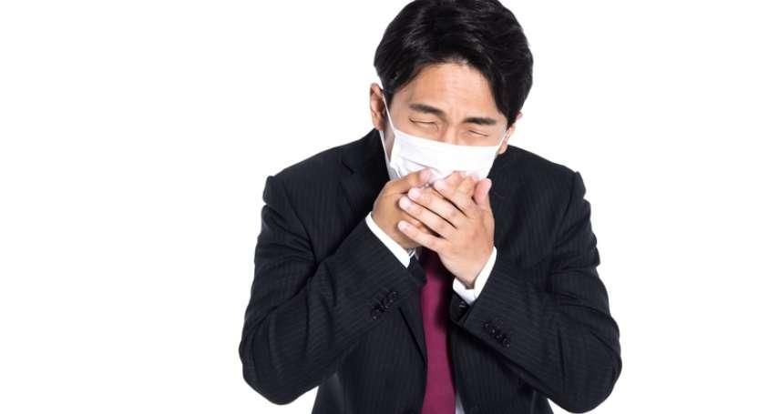 流鼻水、鼻塞超過一週還沒好要小心!醫生道出背後關鍵,別傻傻一直吃感冒藥