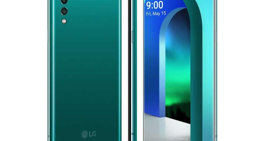 300字讀電子報》LG手機陣亡!》五年來沒有一天賺錢,決心斷尾後,股價反漲4%!